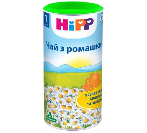 hipp 3765  ceai pentru copii de musetel 200 gr. (1+)
