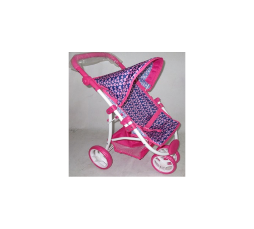 baby mix me-9671-m1809w Коляска для куклы