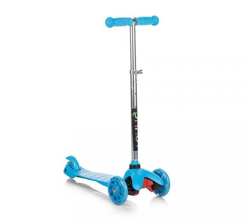 chipolino scuter ronny dsro01701bl albastru
