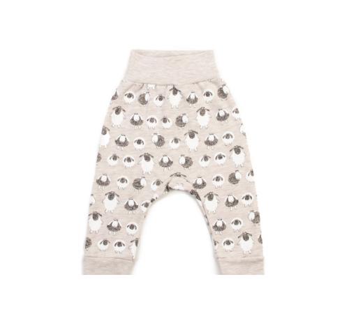 Одежда для малышей в Молдове veres 104.84-2.56 Штанишки sheep heat-2 р.56