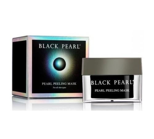 black pearl 761835 Жемчужная маска-пилинг (50 мл.)