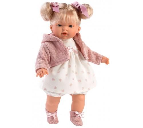 """Детскиймагазин в Кишиневе в Молдове llorens Интерактивная кукла """"roberta llorona"""" 33114 (33 см.)"""