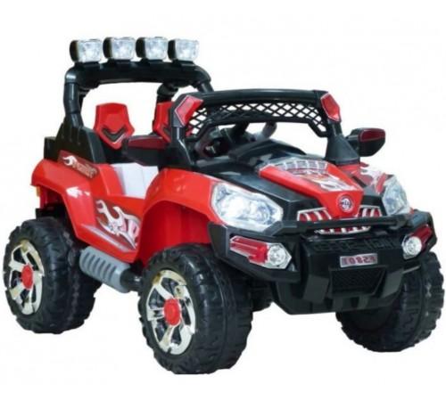 baby mix  ur-pb-801 Машина на аккумуляторе красный