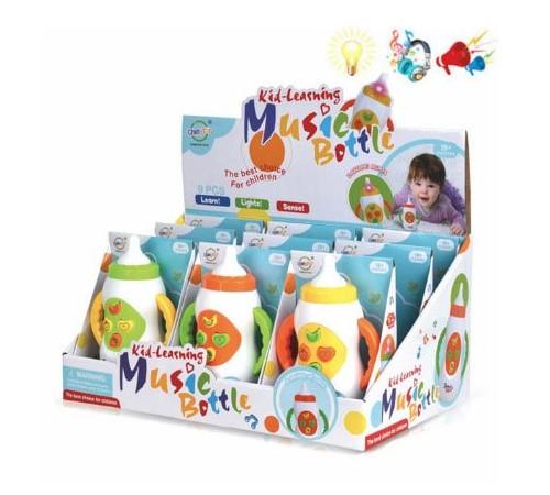 """Jucării pentru Copii - Magazin Online de Jucării ieftine in Chisinau Baby-Boom in Moldova op mle2.93 jucarie muzicala """"sticluta"""""""