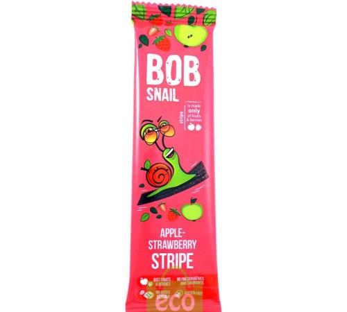 bob snail bomboane naturale de mere- căpșuni (14 gr.)