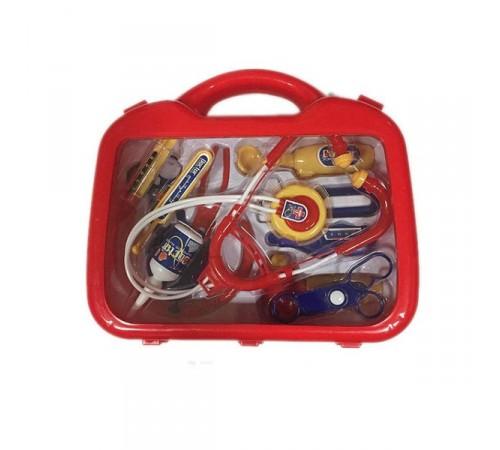 Jucării pentru Copii - Magazin Online de Jucării ieftine in Chisinau Baby-Boom in Moldova op ДЕ05.195 set de doctor