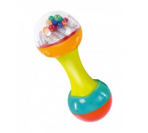 """Jucării pentru Copii - Magazin Online de Jucării ieftine in Chisinau Baby-Boom in Moldova hola toys 939-3 zornaitoare """"haltera"""""""