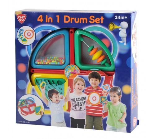 playgo 4180 Набор музыкальных инструментов