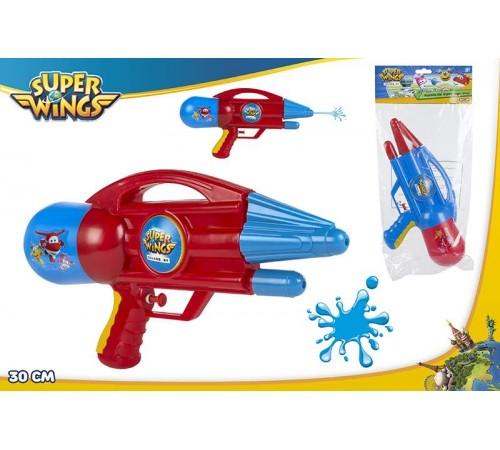 Jucării pentru Copii - Magazin Online de Jucării ieftine in Chisinau Baby-Boom in Moldova color baby 77049 Пpistol de apa 30 cm - super wings