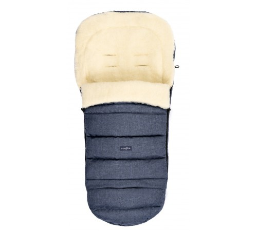 womar zaffiro Спальный мешок igrow wool melange темно-синий