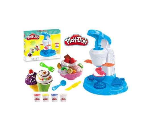 Jucării pentru Copii - Magazin Online de Jucării ieftine in Chisinau Baby-Boom in Moldova op РЕ04.130 set de plastilina