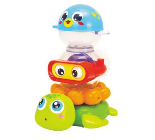 ht 3112 Игрушка для купания черепаха