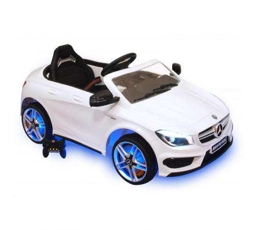 baby mix ur-sx1538-h masina cu acumulator alba