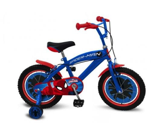 stamp sm250027se Велосипед  spider man 16'