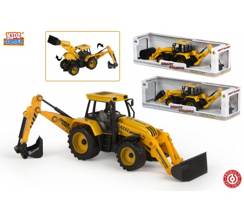 Jucării pentru Copii - Magazin Online de Jucării ieftine in Chisinau Baby-Boom in Moldova color baby 44148 camion de recuperare kidzcorner