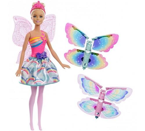 Детскиймагазин гусь-гусь в Кишиневе в Молдове barbie Фея с летающими крыльями frb08