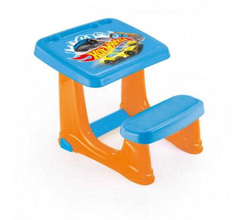 """hot wheels 2310 Детская парта со стульчиком  """"dolu"""""""