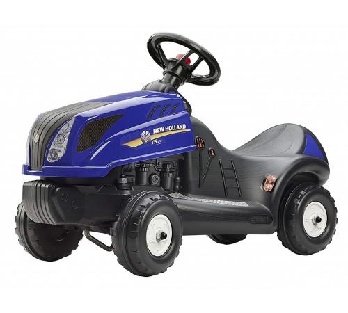 """falk 3070 tolocar-tractor """"holland"""" albastru"""