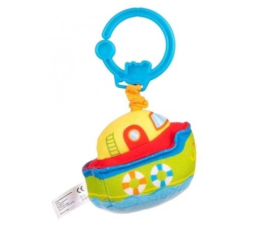 """Jucării pentru Copii - Magazin Online de Jucării ieftine in Chisinau Baby-Boom in Moldova balibazoo 80336 jucarie-pandantiv cu vibratie """"navă"""""""