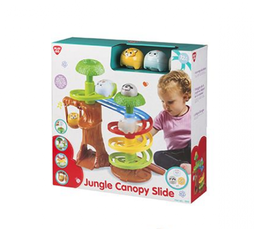 color baby  44290 trek learn and fun
