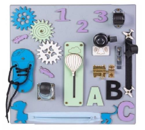 "3toysm mt06 tabla de dezvoltare ""busy board"""