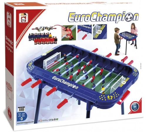 """Jucării pentru Copii - Magazin Online de Jucării ieftine in Chisinau Baby-Boom in Moldova chicos 72460 fotbal de masă """"euro campion"""""""