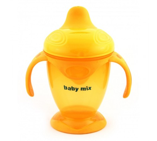 baby mix ra-c1-1711 Поильник оранж