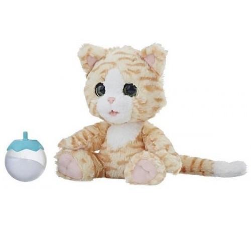 """furreal friends e0418 Интерактивная игрушка """"Покорми котенка """""""