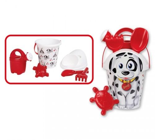 "Jucării pentru Copii - Magazin Online de Jucării ieftine in Chisinau Baby-Boom in Moldova androni giocattoli 1301-0000 set pentru nisip ""Сâine"""