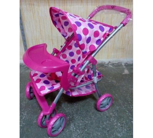 Игрушки в Молдове baby mix me-9304bwt-1608 Коляска для куклы