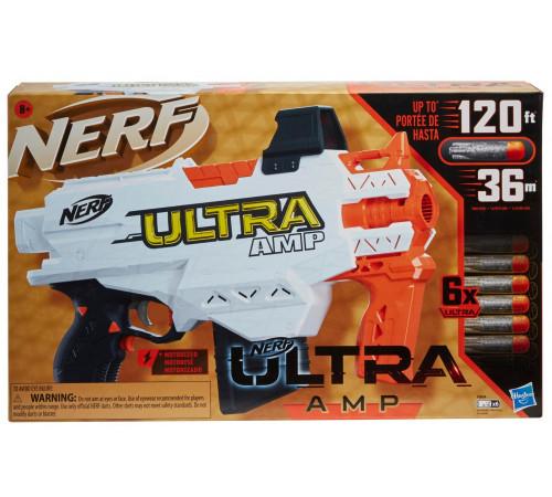 "nerf f0955 Бластер ""ultra amp"""