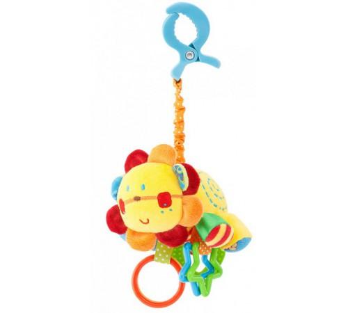 chipolino игрушка для путешествий pik01405lio Лев