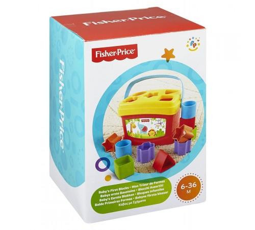 Детскиймагазин гусь-гусь в Кишиневе в Молдове fisher price ffc84 Ведёрко с кубиками