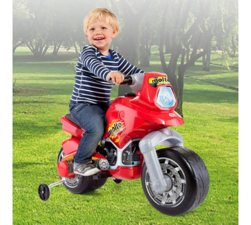 molto 14305 Мотоцикл на аккумуляторе (6 Вт.)