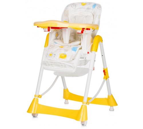 chipolino стул для кормления can can sthcc0173ye желтый