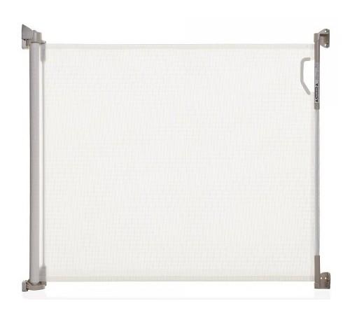 dreambaby g8201fsdu Ворота безопасности рулонные (140 см.) белый