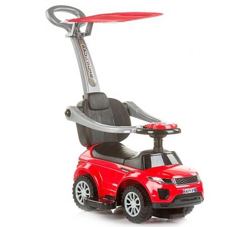 chipolino Машина c ручкой rr max rocrr0182re красный