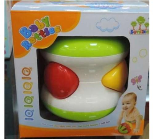 """Детскиймагазин в Кишиневе в Молдове baby mix pl-405580  Игрушка развивающая """"Роллер"""""""