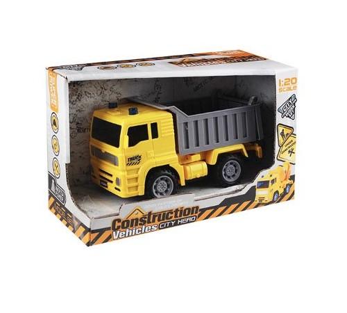 """op МЕ01.162 masina cu inertie """"camion"""""""