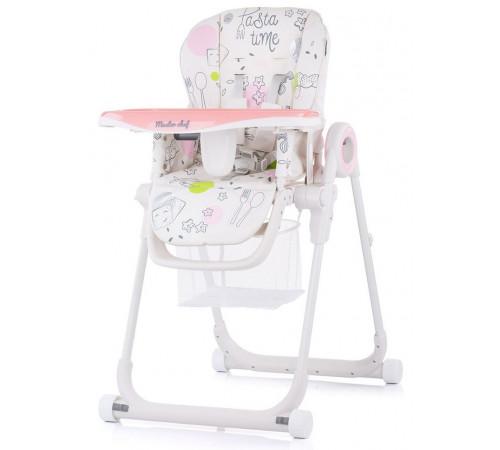 "chipolino scaun pentru copii ""master chef"" sthmc02103pp roz"