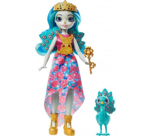 """Детскиймагазин в Кишиневе в Молдове enchantimals gyj14 Кукла """"Королева Парадайз и Рейнбоу"""""""