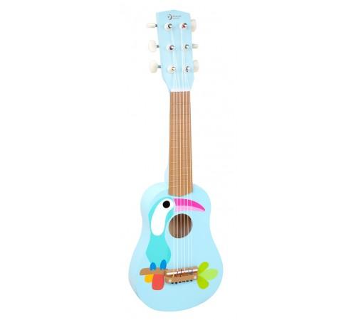 """Детскиймагазин в Кишиневе в Молдове classic world 4027 Музыкальная игрушка """"Гитара Тукан"""""""