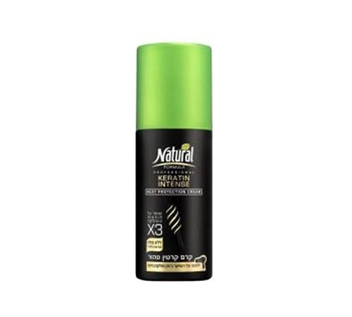 25.33 cremă protectoare de păr cu keratină formula naturală keratin intense 145 ml. 962509