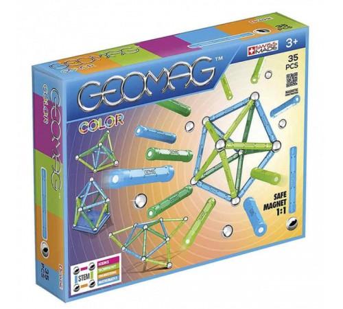 "geomag 261 Магнитный конструктор ""color"" (35 дет.)"
