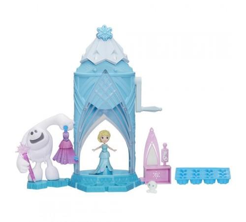 Детскиймагазин гусь-гусь в Кишиневе в Молдове frozen c0461 Замок Эльзы Сделай Волшебный Снег