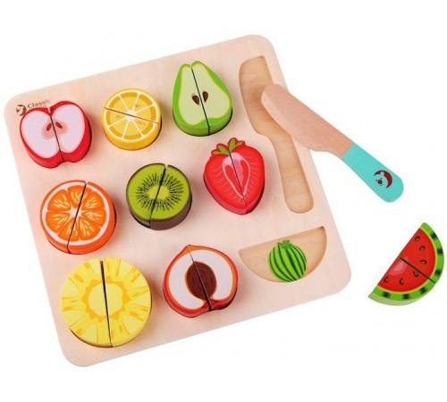 "classic world 5012 set ""fructe tăiate"""