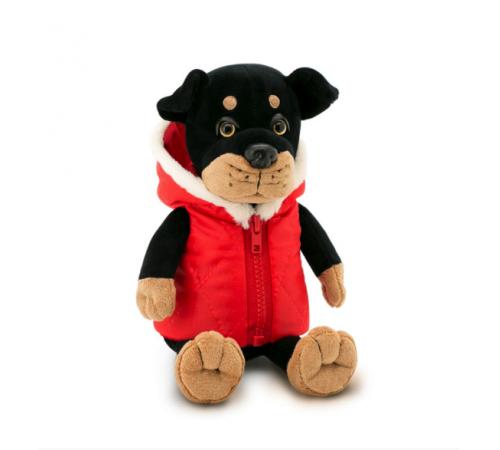 lucky doggy (orange toys)  Ротвейлер Макс 7648/20