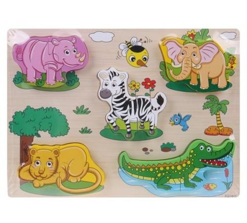 op РЕ06.22 puzzle din lemn