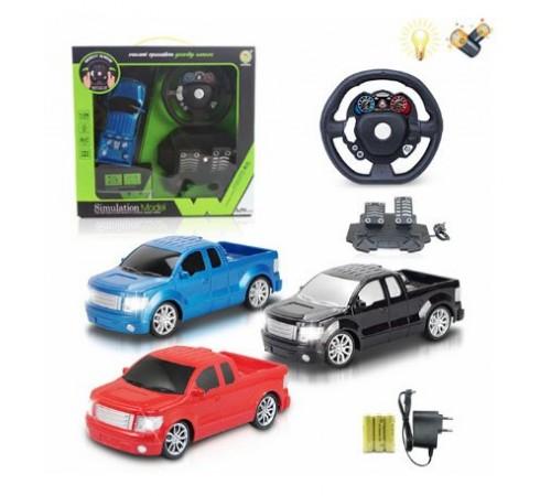 Jucării pentru Copii - Magazin Online de Jucării ieftine in Chisinau Baby-Boom in Moldova op МЕ03.112 masina r/c (3)