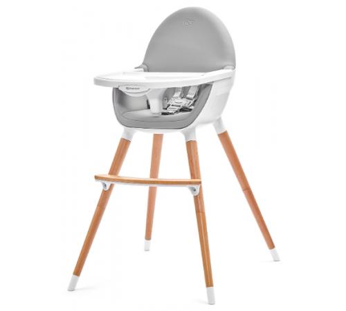 kinderkraft scaun pentru copii fini gri